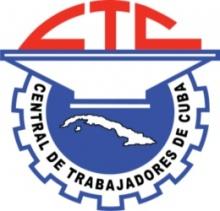 Declaración de la Central de Trabajadores de Cuba en contra del Bloqueo